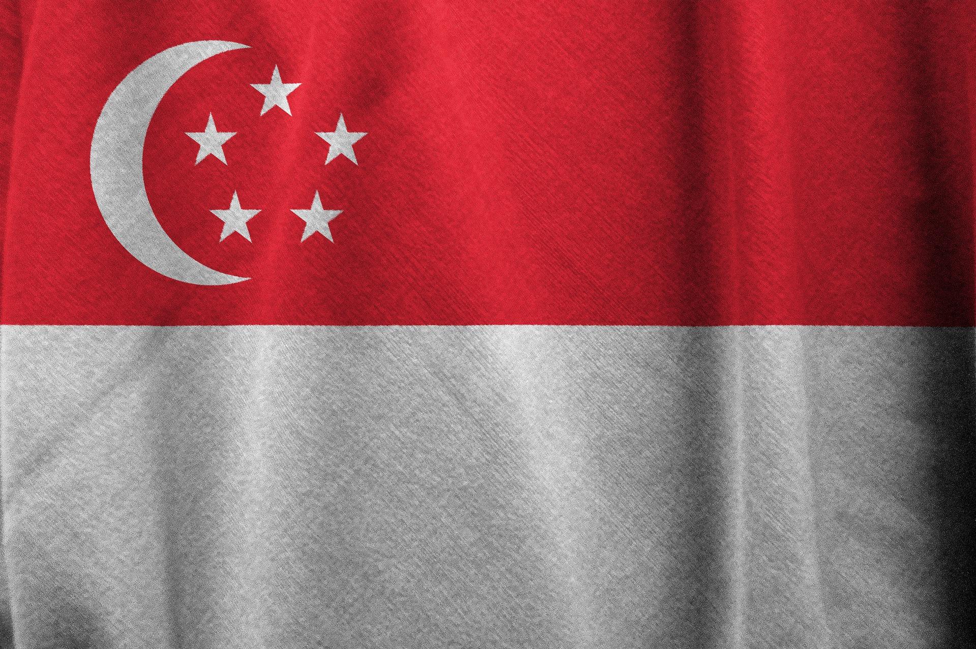Szingapúr cégalapítás