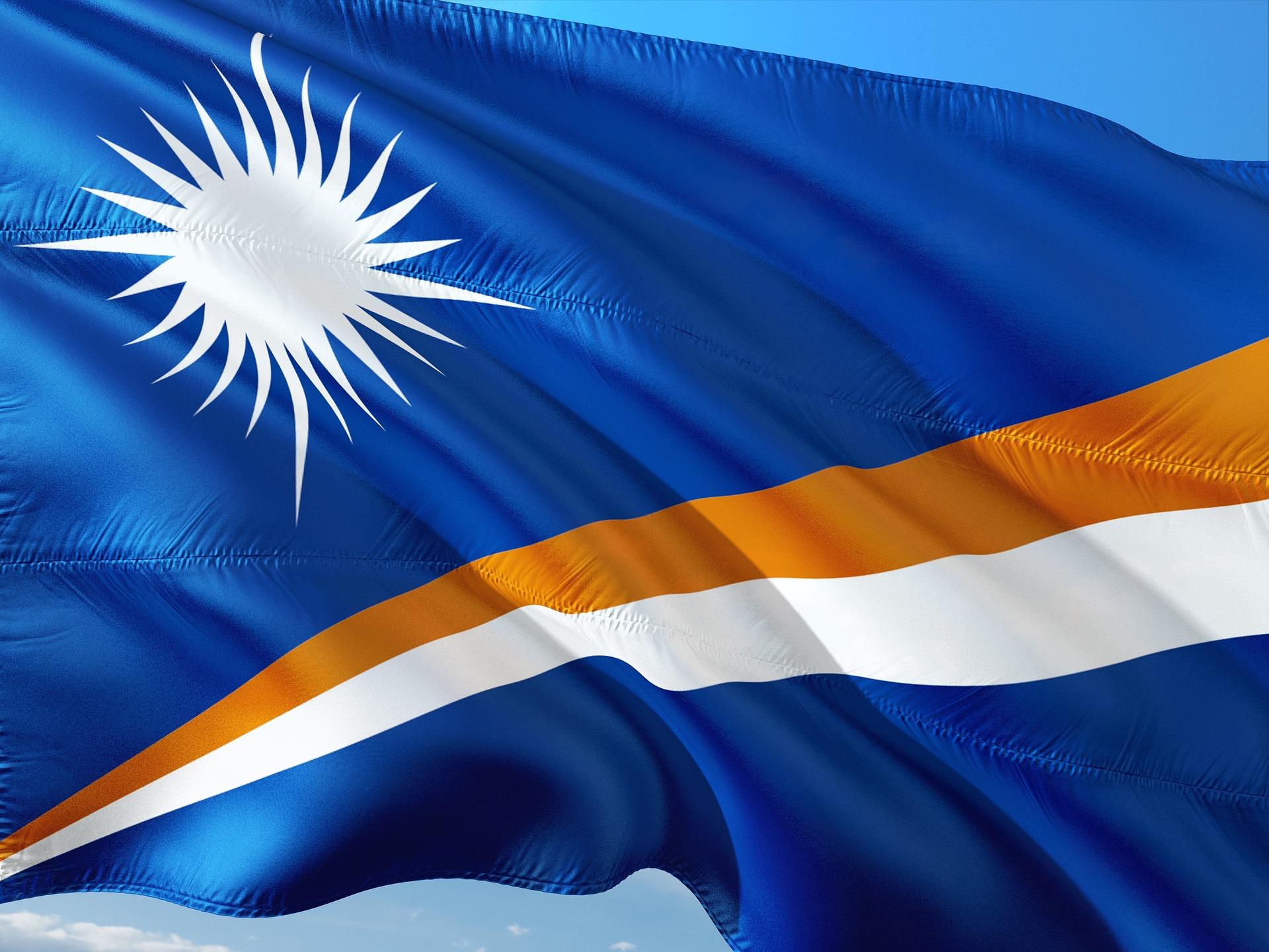 Marshall-szigetek cégalapítás