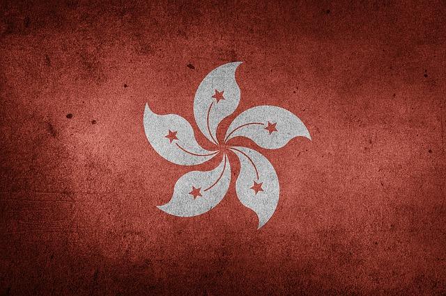 Hongkong cégalapítás