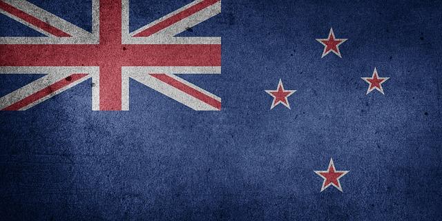 Új-Zéland cégalapítás