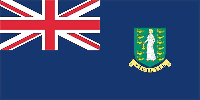 Brit Virgin-szigetek cégalapítás